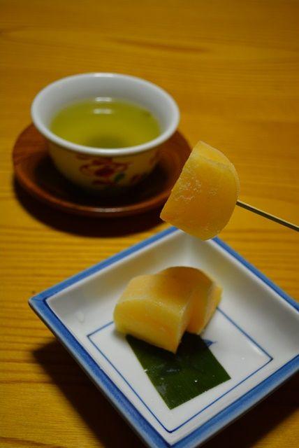 佐渡旅館吉田家ビジネスプラン夕食部屋食9