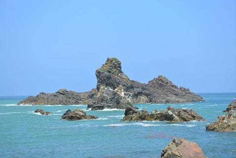 入崎海水浴場3