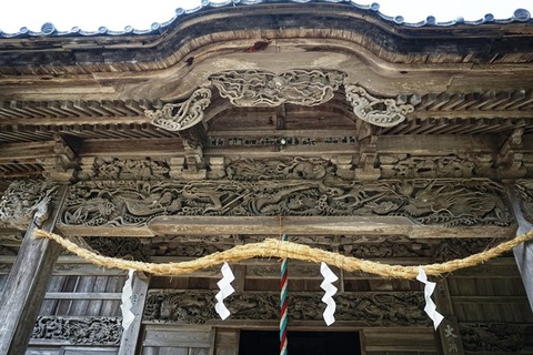 牛尾神社3