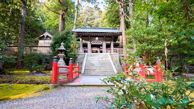 度津神社4