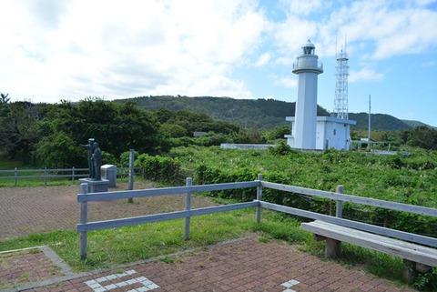 喜びも悲しみも幾年月3弾崎灯台