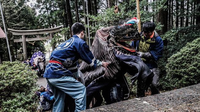 徳和祭り1-2