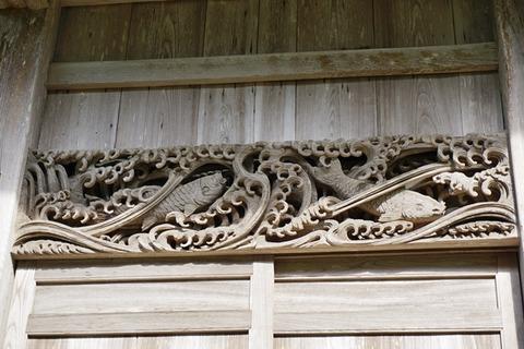 牛尾神社10