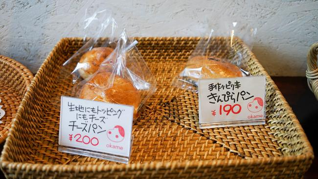 4佐渡okameパン