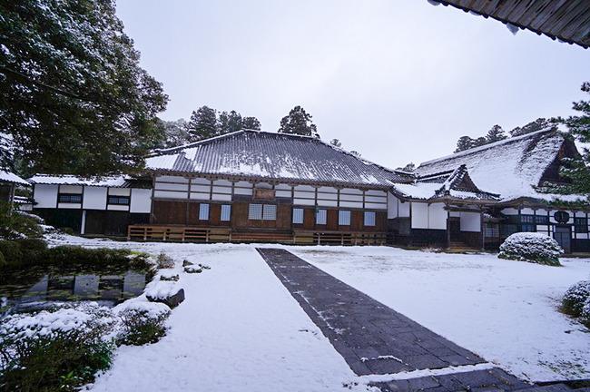 冬の国分寺1