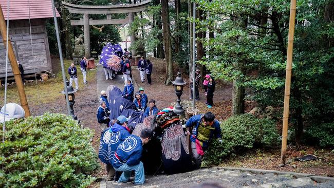 徳和祭り3-2