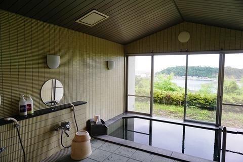 小木おぎの湯貸切風呂2000円1