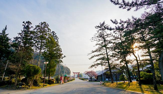 度津神社3