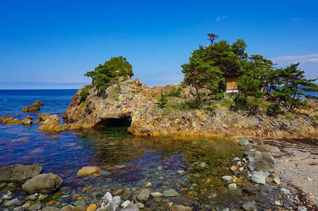 赤亀風島なぎさ公園3