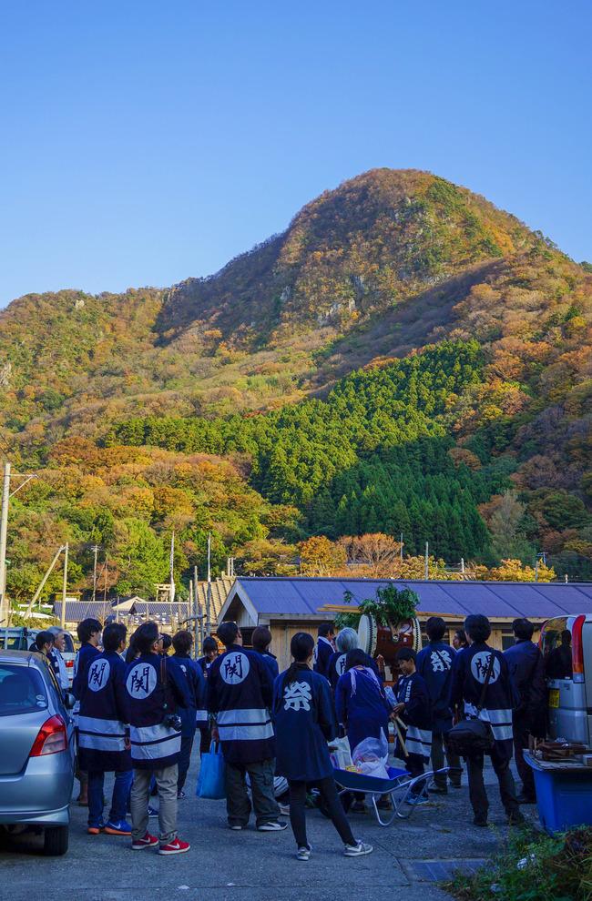 関祭り-2