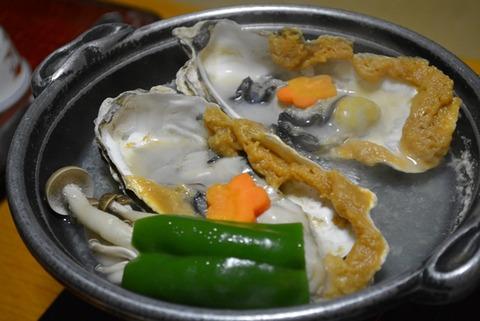 佐渡旅館吉田家ビジネスプラン夕食部屋食3