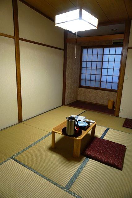 佐渡敷島荘1