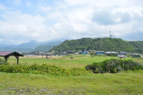 入崎海水浴場5