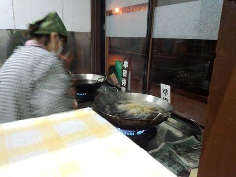 高野コロッケ店5