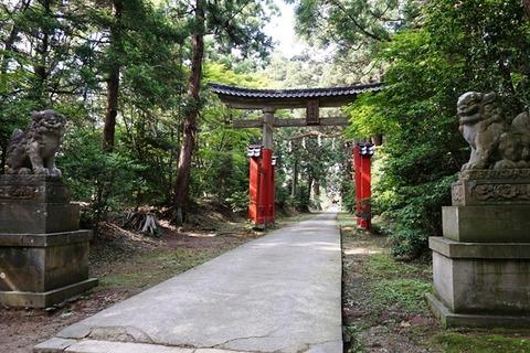 牛尾神社15