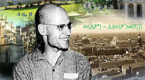 alexander-grothendieck