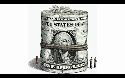 us dollar giant