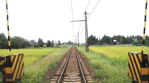 富山地方鉄道立山線