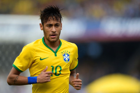 Neymar-Hairstyles-2014-Brazil-National-Team