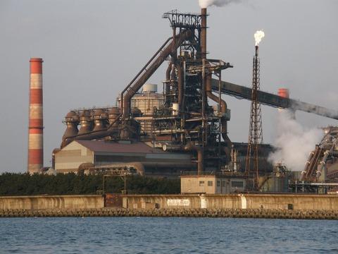 Kobe_Steel,_Ltd-神戸製鋼所加古川製鉄所_1172657