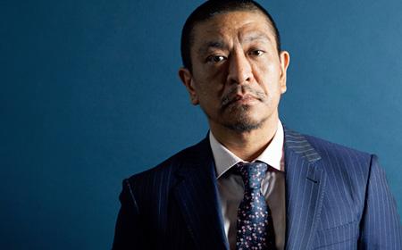 Hitoshi-Matsumoto-1st