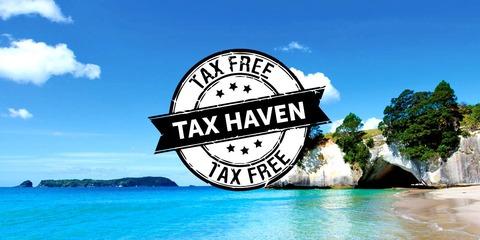 list of tax havens1