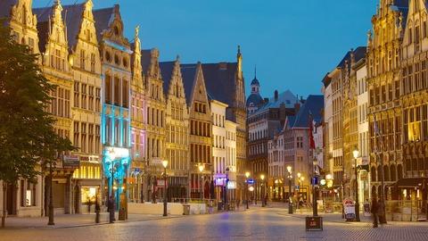 Belgium-74375
