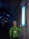 立山トンネルウォーク