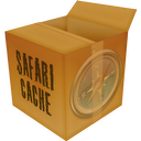 SafariCacheExplorer icon