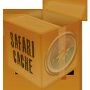 SafariCacheExplorer icon