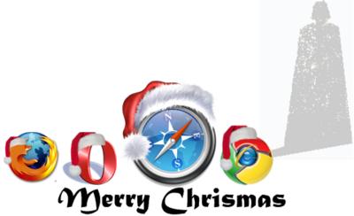 santa safari&browsers