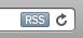 新しい見た目になった RSS アイコン
