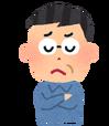 ojisan2_think