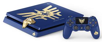 PlayStation 4 ドラゴンクエスト ロト エディション Aamazon限定特典付