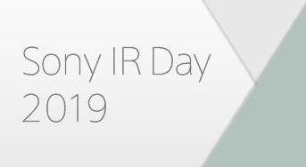 20190521SonyIRDay
