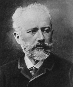 ピョートル・チャイコフスキー