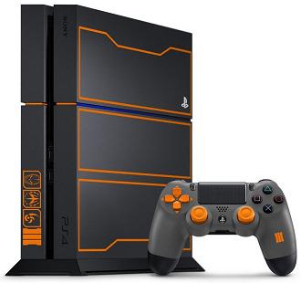 PlayStation 4 コール オブ デューティ ブラックオプスIII リミテッドエディション 1TB