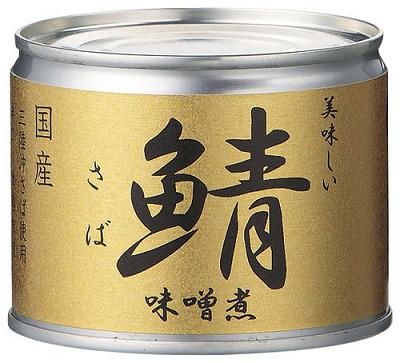 伊藤食品 缶詰  鯖(さば) 味噌煮 12個