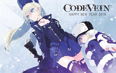 50754CodeVein