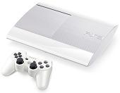 PlayStation3 250GB クラシック・ホワイト