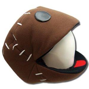 リトルビッグプラネット被 帽子 コスプレ(Little Big Planet Hat Mask Cosplay)