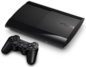 PlayStation3 250GB チャコール・ブラック