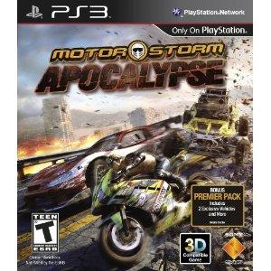Motorstorm Apocalypse(輸入版)