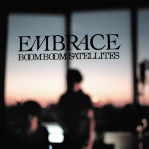 EMBRACE(初回生産限定盤)(CD+DVD+USB) [CD+DVD, Limited Edition]