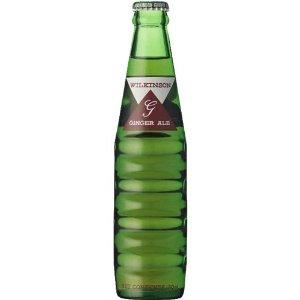 アサヒ ウィルキンソン ジンジャエール辛口 リターナブル瓶 190ml×24本