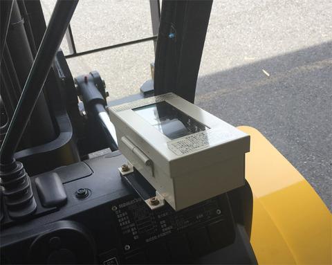 forklift-printer
