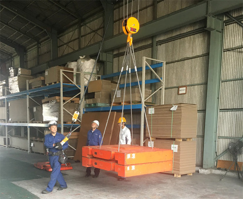 crane-test