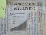 日経金融新聞2