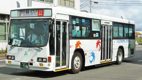 鹿児島交通 1997年式 1