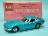 TOYOTA 2000GT KINTETSU  MORTORSHOW 2008 MODEL